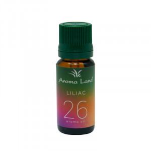 Ulei parfumat Liliac, Aroma Land, 10 ml