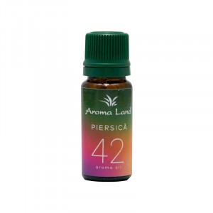 Ulei parfumat Piersica, Aroma Land, 10 ml
