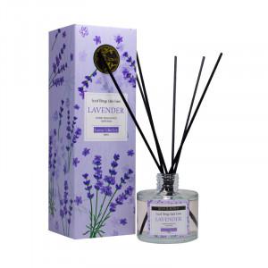 Difuzor Parfum Camera Lavender, S&S India, 120 ml