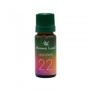 Ulei parfumat Iasomie, Aroma Land, 10 ml