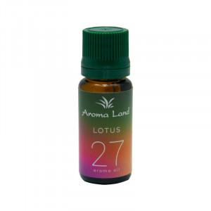 Ulei parfumat Lotus, Aroma Land, 10 ml