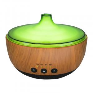 Aroma Difuzor Harmony cu Boxa Bluetooth, 200 ml, 15.6W