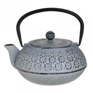 Ceainic Tea Time, Charisma, Metal, 1L