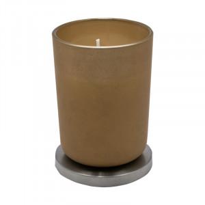 Lumanare decorativa parfumata vanilie, 40 ore