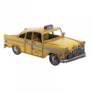 Macheta Metal Taxi, Charisma, 28Χ12,5Χ11