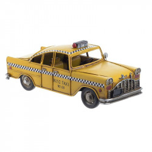 Macheta Retro Taxi, Charisma, Metal, 28Χ12,5Χ11