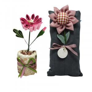 Pachet decoruri textile Active Pure Bamboo