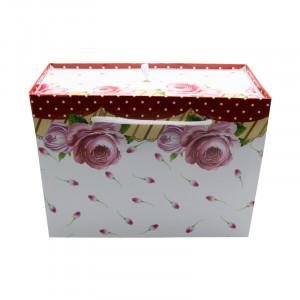 Set 2 cesti Roses, Charisma, Portelan, 150 ml