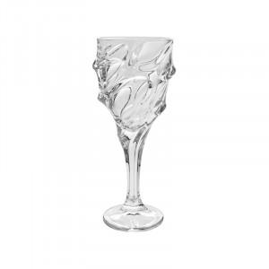 Set 6 pahare vin Calypso, Cristal Bohemia, 270 ml