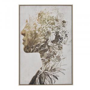 Tablou canvas printat Mother Nature, Charisma, 60X90