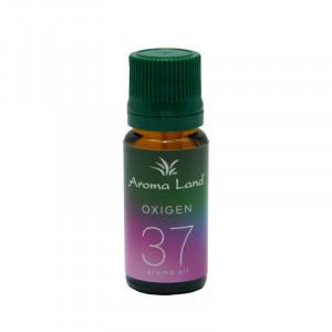 Ulei parfumat Oxigen, Aroma Land, 10 ml