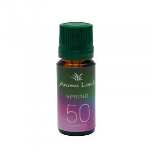 Ulei parfumat Spring, Aroma Land, 10 ml