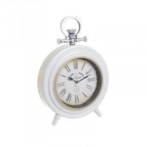 Ceas de masa Alarm Clock, Metal, 25x8x36