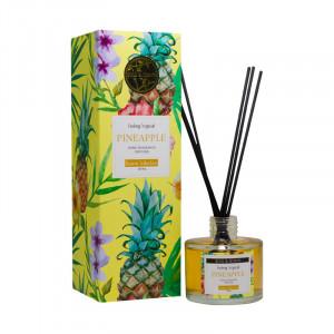 Difuzor Parfum Camera Pineapple, S&S India, 120 ml
