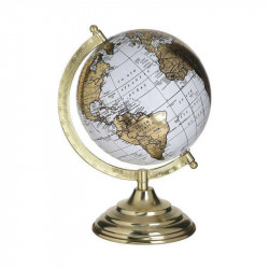 Glob Metal Golden World, Charisma, Metal, 19X17X26