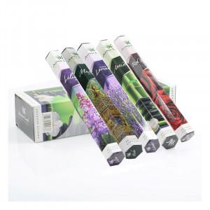 Set 5 cutii bete parfumate, Aroma Land