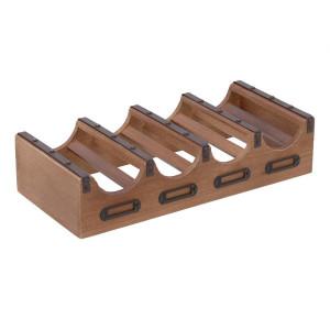 Suport sitcle lemn