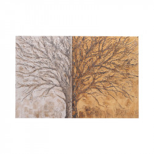 Tablou canvas Winter Tree, 150x4x100
