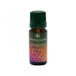 Ulei parfumat Trandafir, Aroma Land, 10 ml