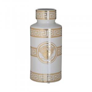Vaza decorativa Athena, Charisma, Ceramic, Φ14Χ30