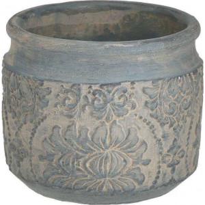 Ghiveci Antiv Vibes, Charisma, Ciment, Φ15Χ13