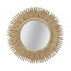 Oglinda Golden Rays, Plastic, Charisma, D50