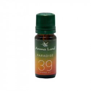 Ulei parfumat Paradise, Aroma Land, 10 ml