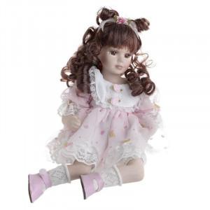 Papusa portelan Loly Doll