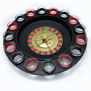 Ruleta Drinking Game 16 persoane
