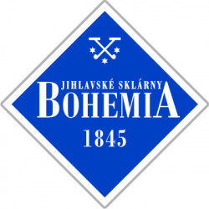 Set 6 Pahare Apă Pinwheel, Cristal Bohemia, 370 ml