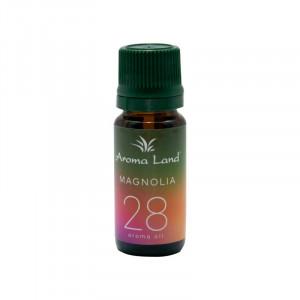 Ulei parfumat Magnolia, Aroma Land, 10 ml