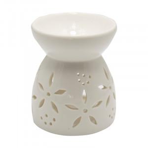 Aromatizor Ceramic Alb