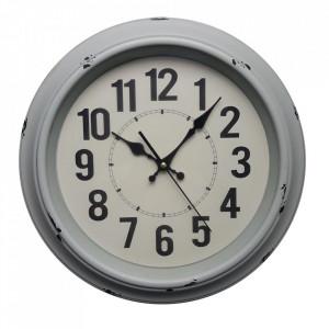 Ceas plastic Passing Time, 40 CM