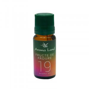 Ulei parfumat Fructe de Padure, Aroma Land, 10 ml