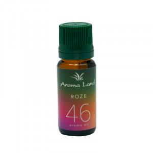 Ulei parfumat Roze, Aroma Land, 10 ml