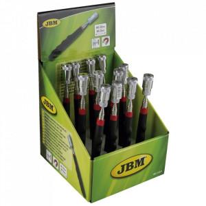 Recuperator Extensibil cu Magnet si Led 90-810 mm, JBM