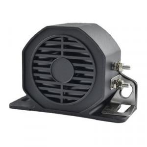 Avertizor acustic Auto Rotund 12V-80V