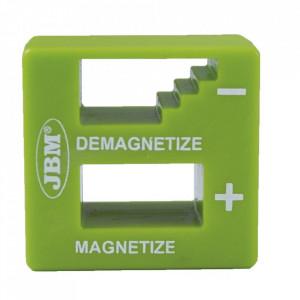 Magnetizator/Demagnetizator, JBM