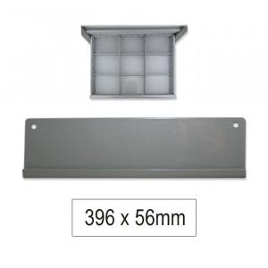 Separator 396x56mm pt, Carucior dulap cu 9 sertare ref, 52360