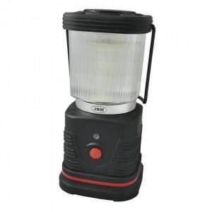 Lampa portabila cu 15 leduri