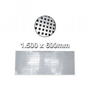 Panou Perforat din Tabla 1500x600 mm, JBM