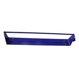 Suport Metalic de perete pentru rola cu huse de scaune