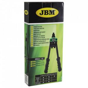 """Cleste de Nituit Profesional 300 mm / 12"""", JBM"""