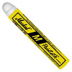 Creion cu Vopsea Solida, Aplicabil la Temperaturi Normale si Rezistent la Temperaturi Foarte Ridicate 871°C, M Paintstik, Markal