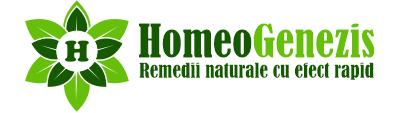 Homeogenezis - remedii naturale cu efecte rapide