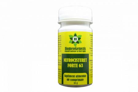 Nefrocisturet Forte 63 - 60 comp