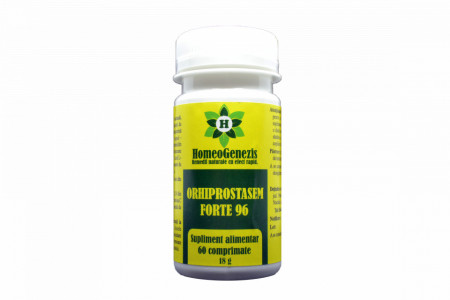 Orhiprostasem Forte 96 - 60 comp