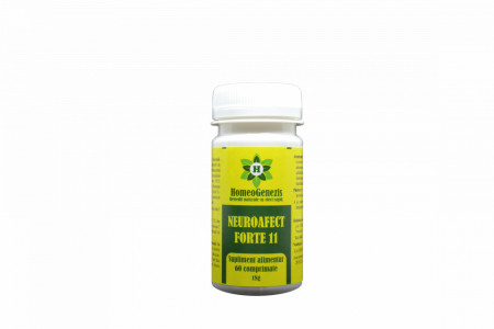 Neuroafect Forte 11 - 60 comp