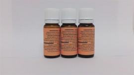 Poze Homeosistemic Economic 3 x 10 ml