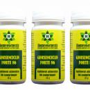Ginesenciclin Forte 86 - 3 x 60 comp - Pachet Economic
